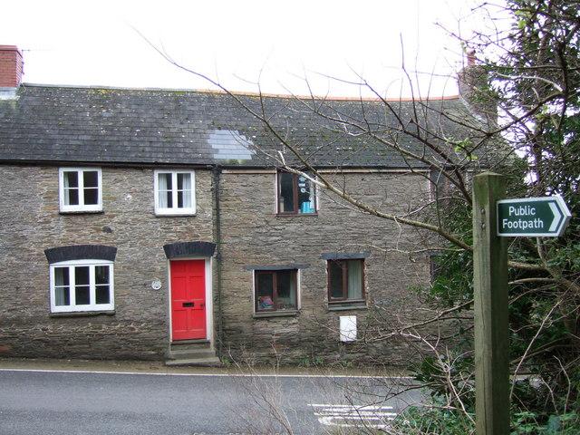 Petersfield Cottages, West Charleton