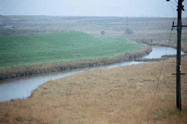 Fleet Head Creek