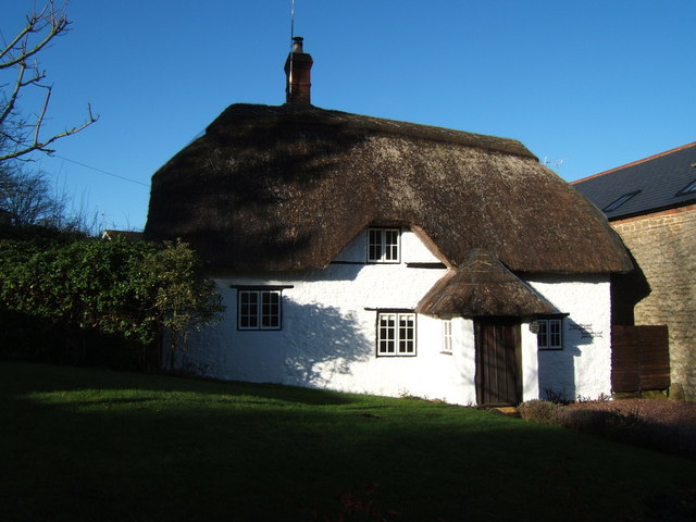Thatched Cottage, Chapel Hill