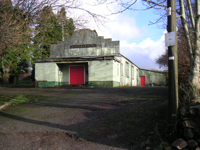 Gorsgoch Community Hall