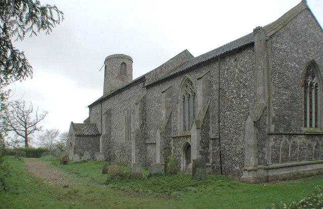 St Lawrence, Beeston St Lawrence, Norfolk