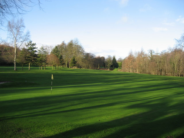 Masham Golf Course