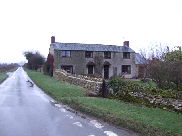 Worsham Turn Cottages