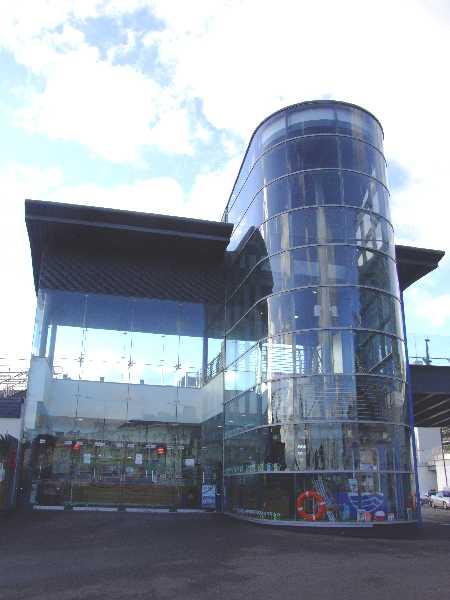 Pier Museum, Southend