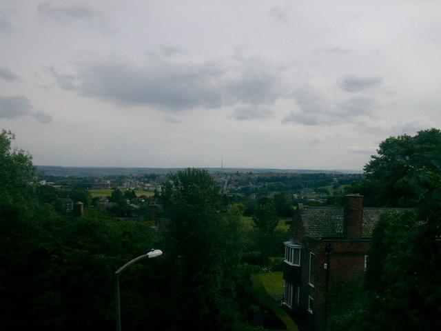 Upper Batley