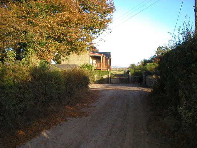 Farmhouse 3 miles north of Fermoy