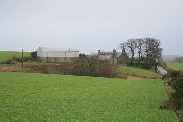 Hardford Farm.