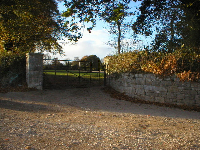 Farm View of Ballinahown