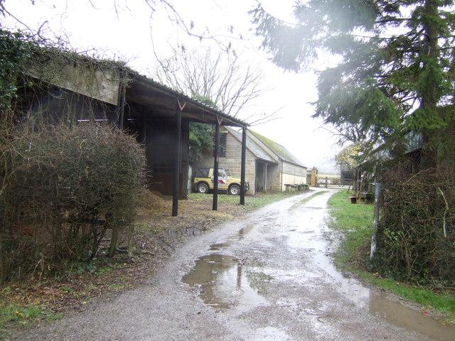 Marshmouth Farm