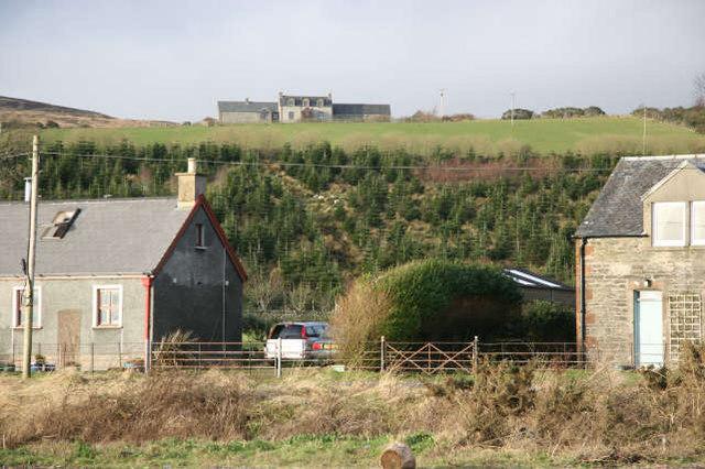 Caolfin Farm