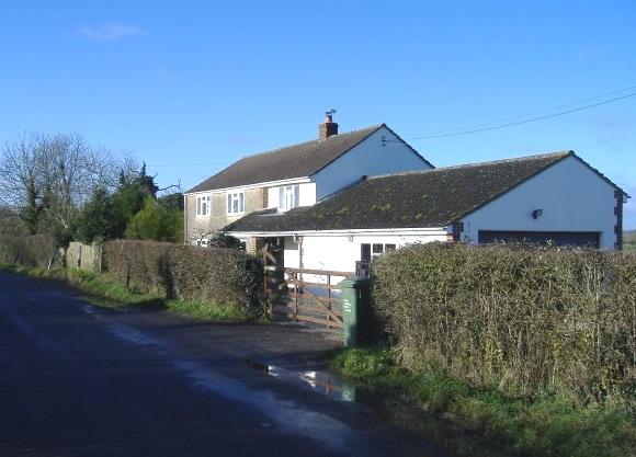 Crew's House
