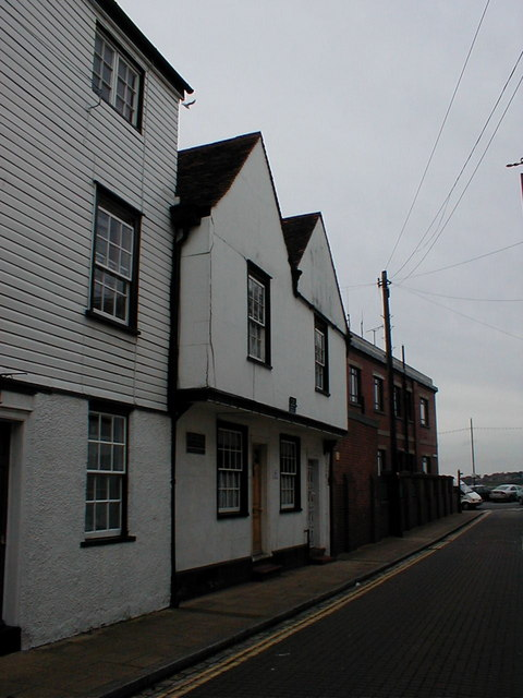 Christopher Martin House, Harwich