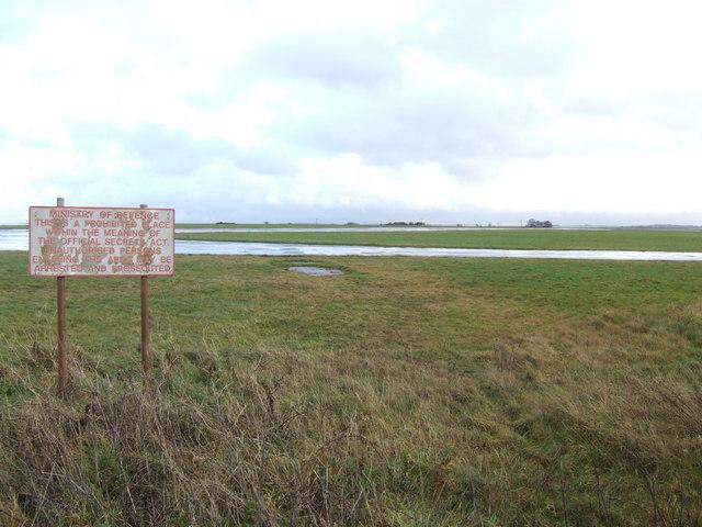 Little Rissington Airfield