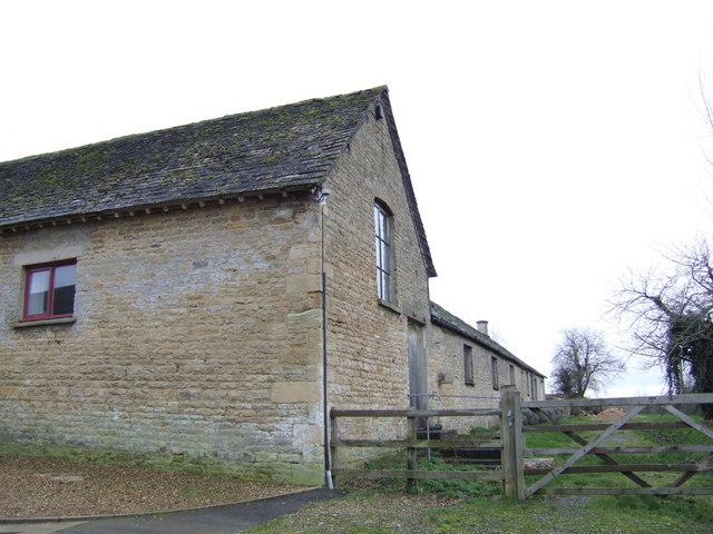 Merriscourt Farm