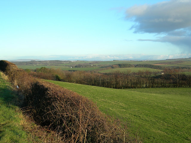 North Carrick View