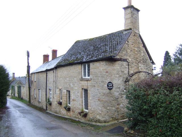 Flora's Cottage