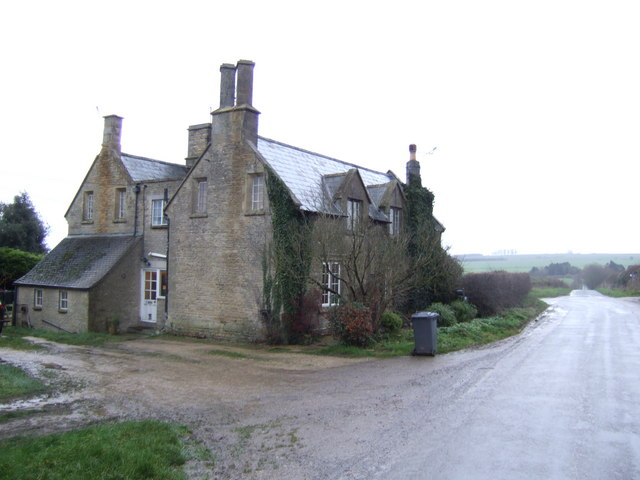 High Lodge Cottage