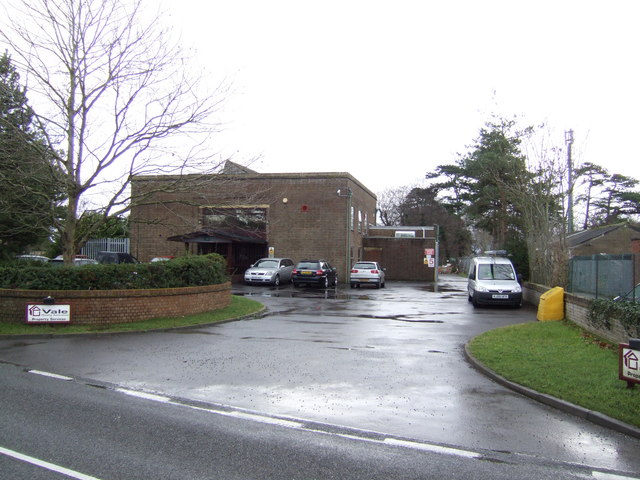 Vale Housing Association offices