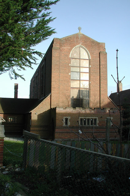 St Joseph's RC Church, Cromer Road, Sheringham, Norfolk