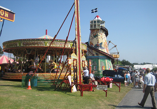 A Grand Day Out 2006