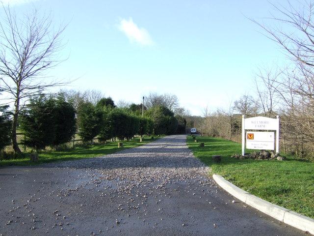 Welmore Farm