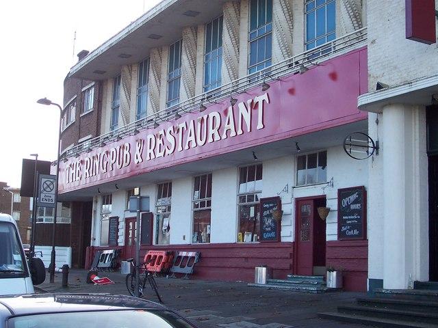 The Ring Pub & Restaurant