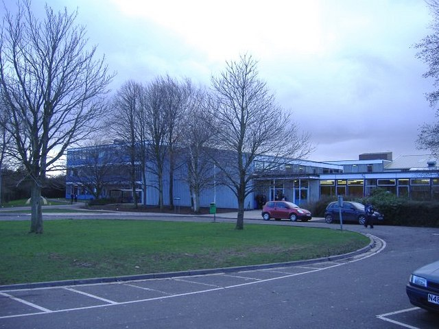 Hreod Parkway school