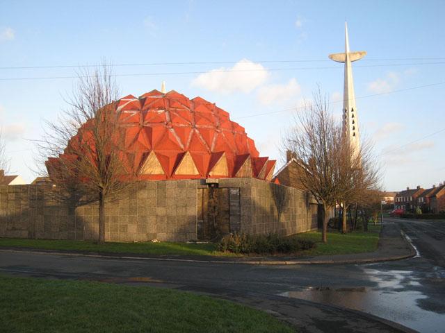 Church of Christ the King, Bowburn