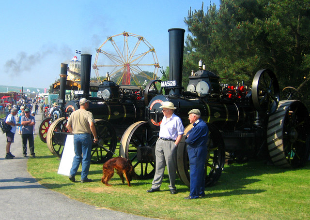 A Grand Day Out, 2006.