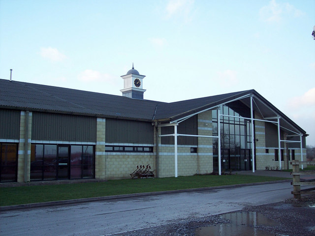 Salisbury Livestock Market and Auction Centre