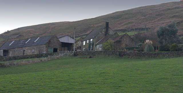 West Green Farm