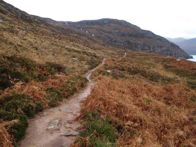Path to Badrallach
