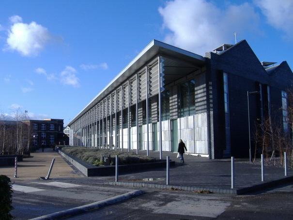 National Trust headquarters