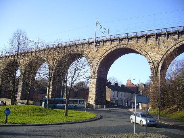 Durham Railway Viaduct