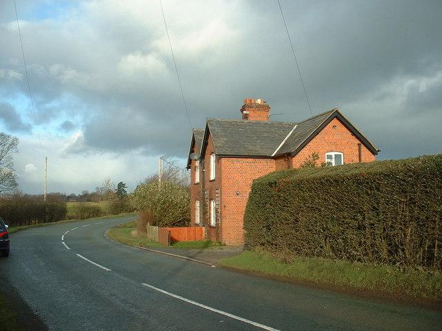 Hordley Cottages