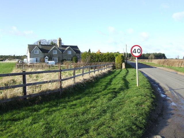 Gainfield Cottages