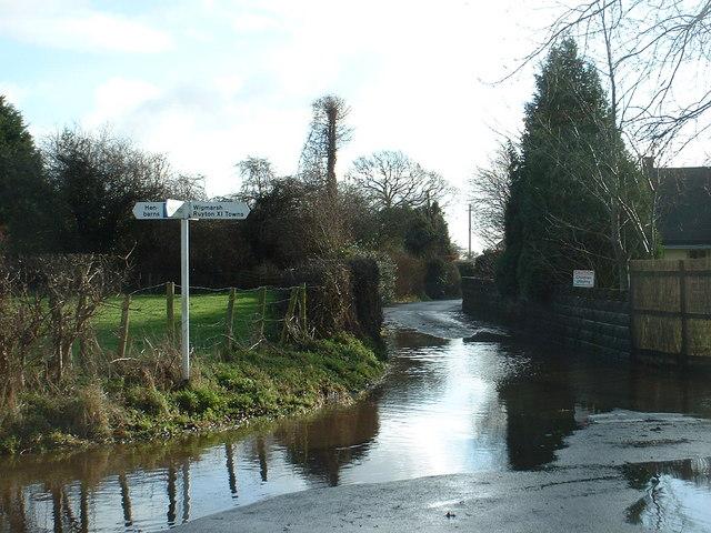 Crossroads at Henbarns