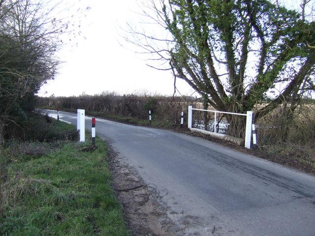 Westwards into Gloucestershire