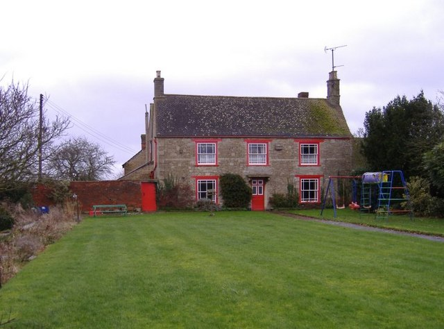 Sutton Lane farm