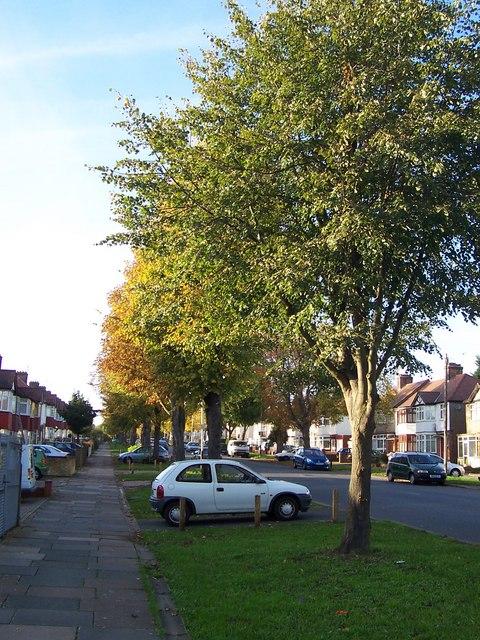 Whitton Ave - Sudbury Town