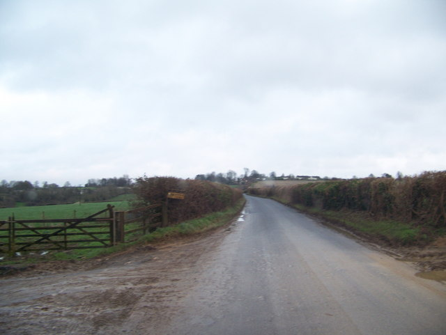 Between Wellow & Hinton Charterhouse