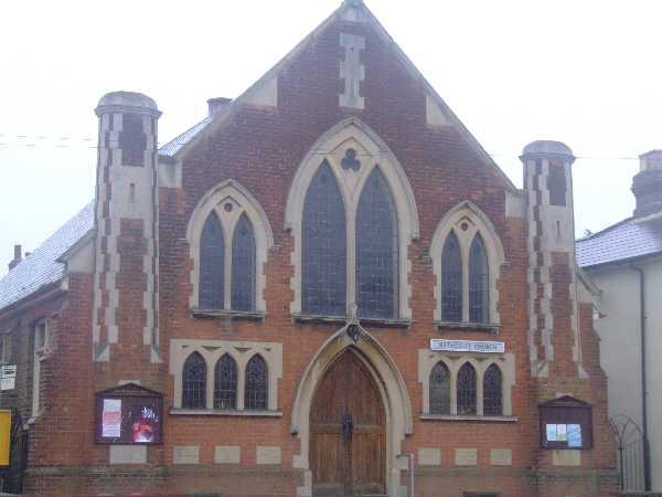 Great Wakering Methodist Church