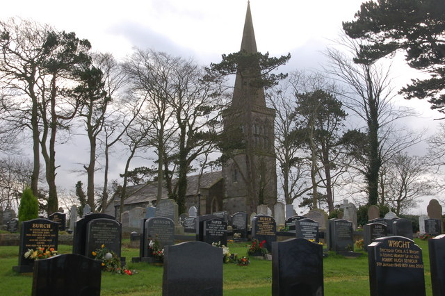 Christ Church, Carrowdore