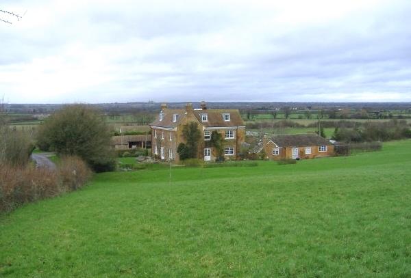 Charlcutt Hill farm