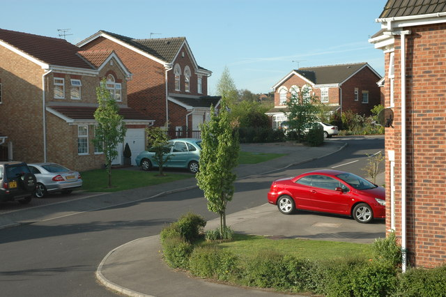 Rockingham Park Housing Development