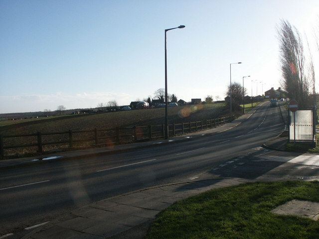 Hunningley Lane