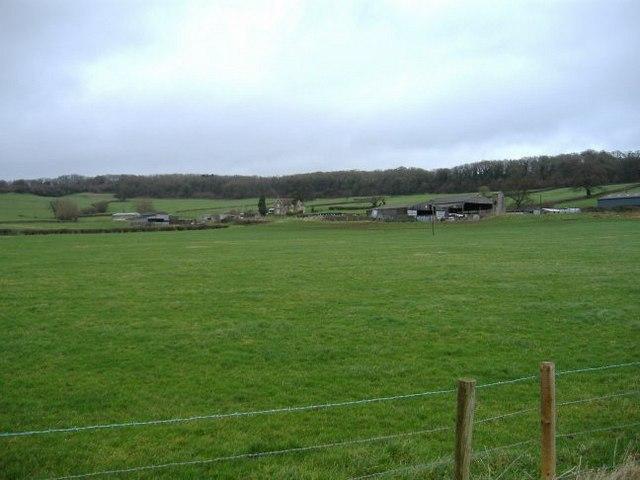 Godsell farm