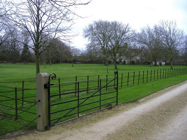 Cadenham Manor
