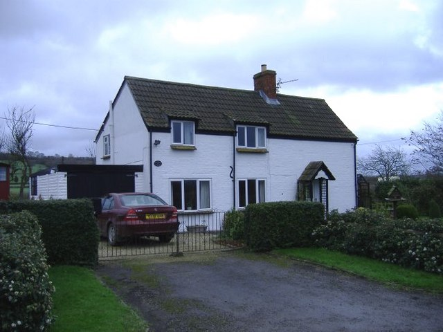 Thornend cottage