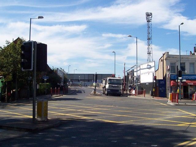 Acton Lane, Harlesden NW10